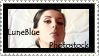 LuneBleu-Photostock Stamp by jenepooh