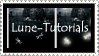 Lune-Tutorials Stamp by jenepooh