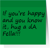 dA Reminder for Hugs by jenepooh