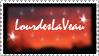 Lourdes' Stamp by jenepooh