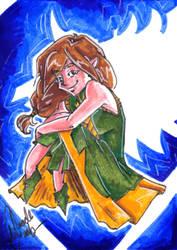 Sketch Card 17