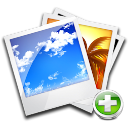 Android Gallery Icon By Atticusnl On Deviantart