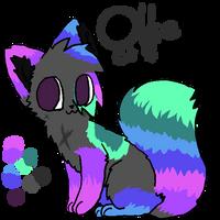 Ollie Ref by F0XXY-L0XY