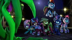 Super Ponies