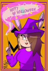 trick or treat (sara witch)