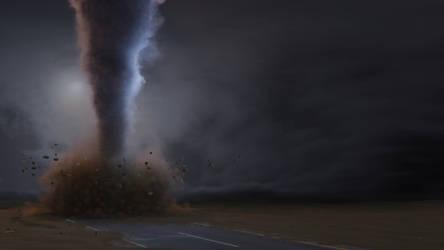 Tornado WIP