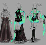 Outfit design - 151  - closed