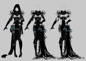 Outfit design - 185  - closed