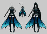 Outfit design - 191  - closed