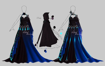 Outfit design - 210  - closed