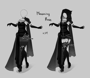 Outfit design - 311  - closed