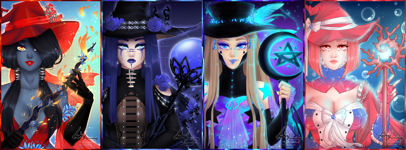 Witchies
