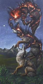 Coyote Ascension