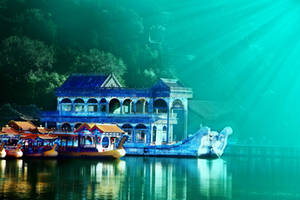 The Marble Boat by sunny2011bj