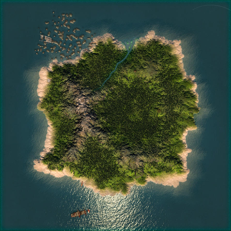Island Free Rpg Reviews