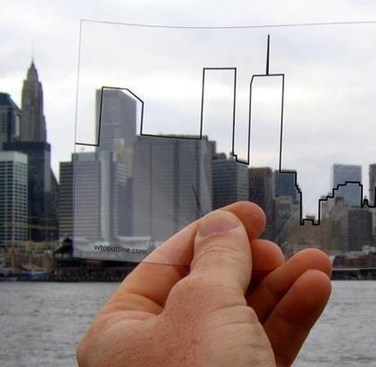September 11, 2001-- Never Forgotten by bbjs