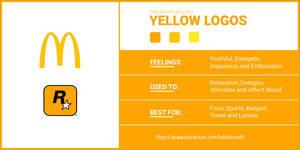Yellow- Logo Color Philosophy