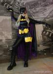 steph: batgirl 3