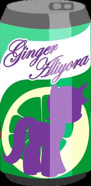Cold One - Ginger Aliyora