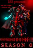 Dark Robotnik by BiggySchmalz