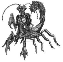 GC: Scorpid