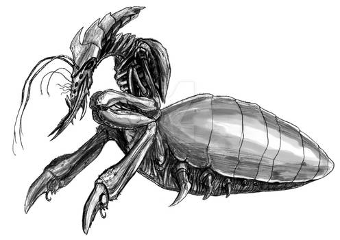 GC: Hive Mother