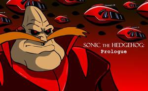 Sonic: Prologue Screen by BiggySchmalz