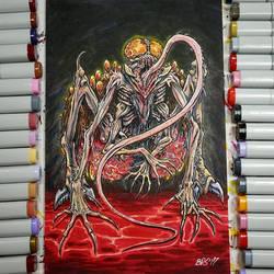Blood Licker by BiggySchmalz
