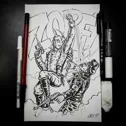 ZOPF! (Inks)