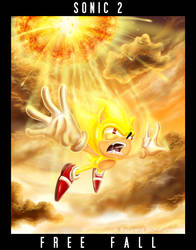Sonic 2: Free Fall