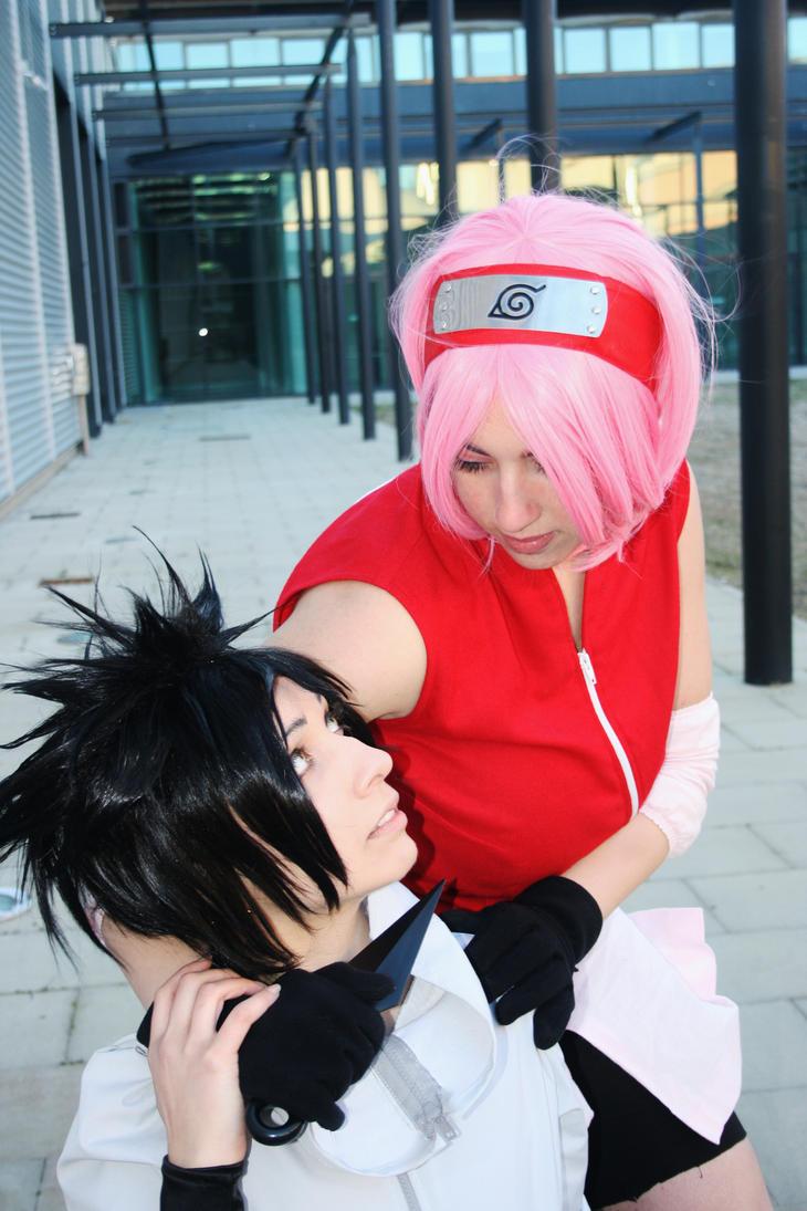 Sasuke Uchiha x...