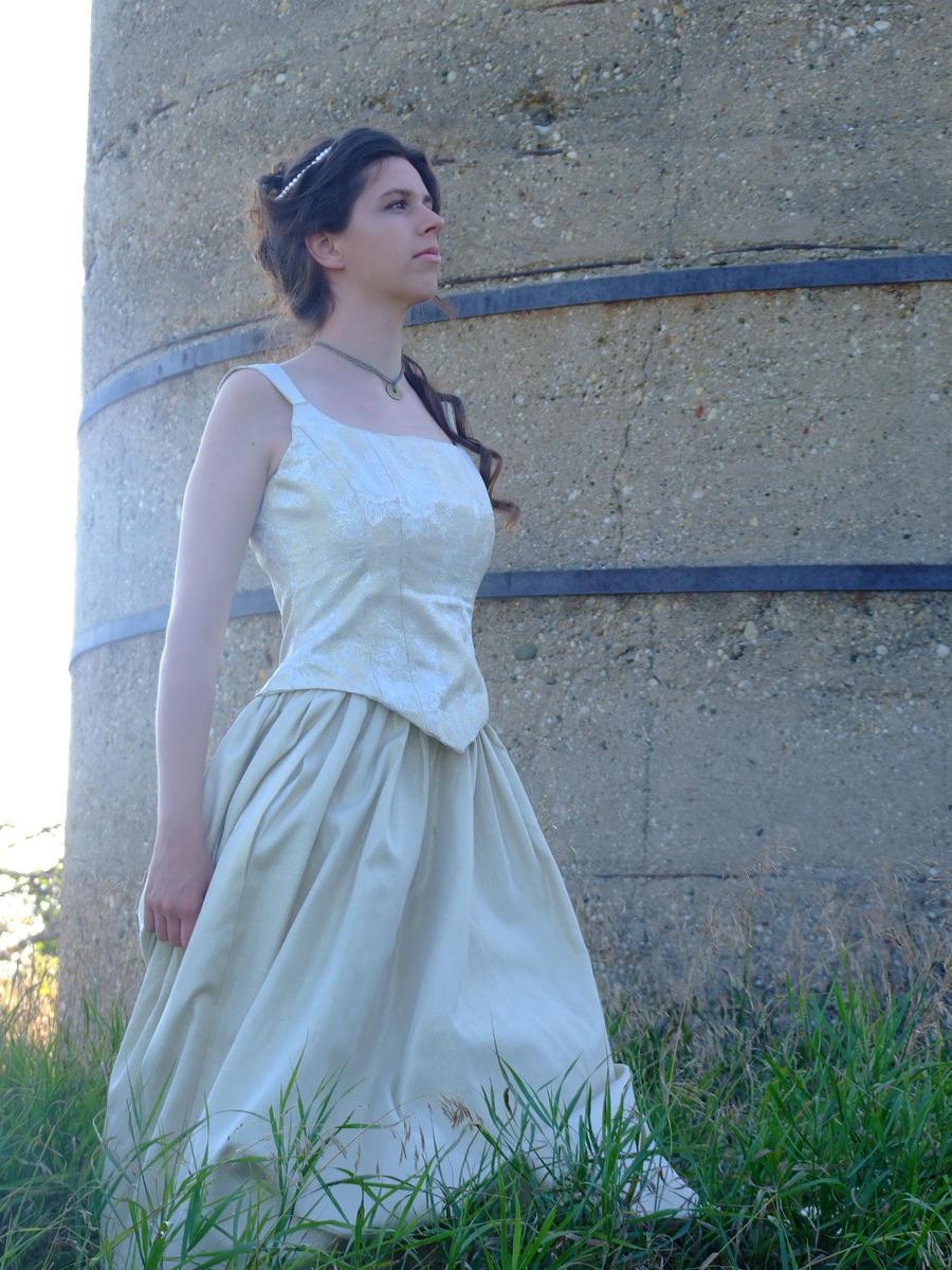 Fantasy Princess Stock II by kndrwllmsn