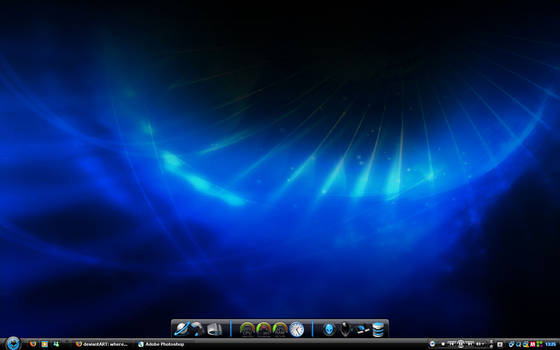 XenomorphDesktop