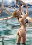 Sofia #6 swimsuit