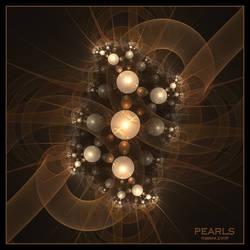 Pearls by tdierikx
