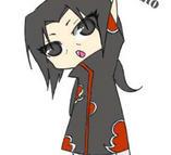 ItaSasu GIF: Itachi Uchiha by diornamelia