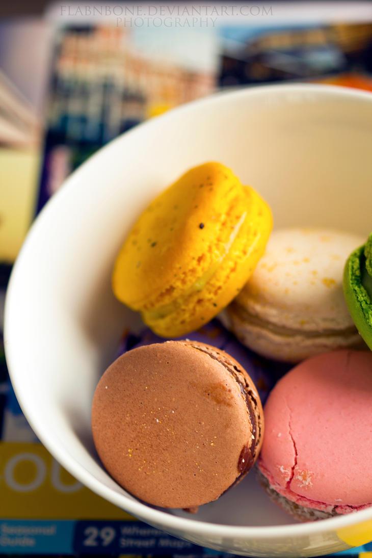 Macaron by FlabnBone