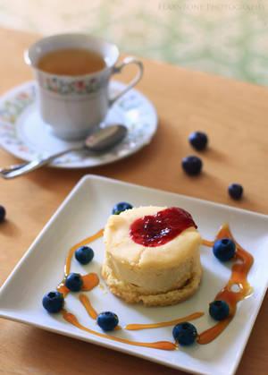 Afternoon Tea by FlabnBone