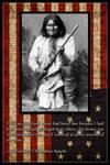 AMERICAN Legend Geronimo