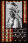 AMERICAN Legend Chief Joseph