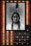 AMERICAN Legend Sitting Bull
