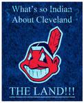 Cleveland Indians ?
