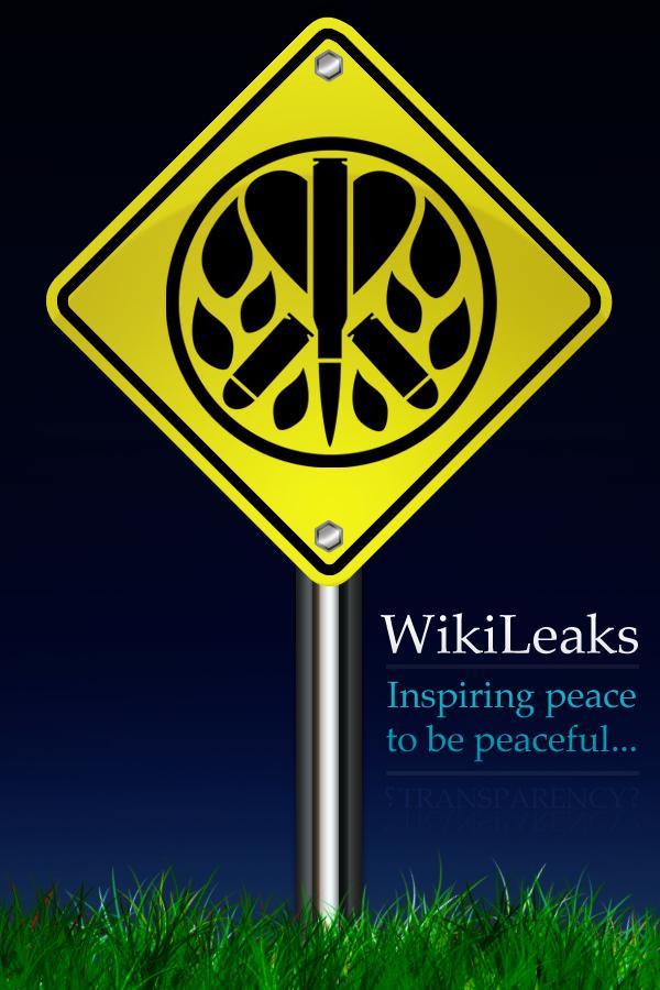 WikiLeaks - Transparency