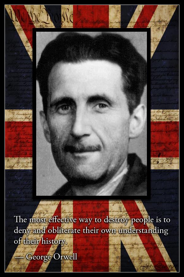 King Orwell