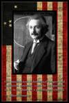 American Einstein