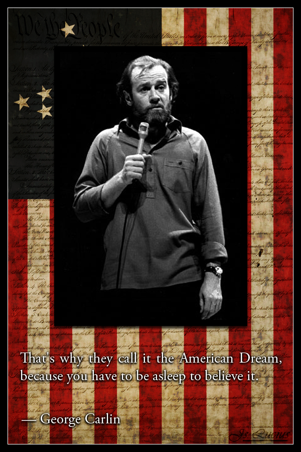 American Carlin by SaintIscariot