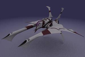 K-m8 Space superiority by failurecrusade