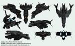 AFF - Javert frigate