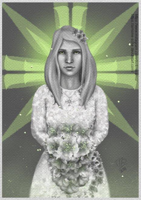 Far Cry 5 Faith Seed By Simone Sche On Deviantart