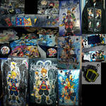 Kingdom Hearts Collection